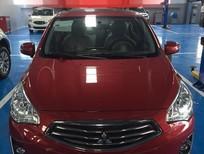 Bán Mitsubishi Attrage giá rẻ nhất ở Kontum, hỗ trợ vay 80%, xe nhập chất lượng Nhật