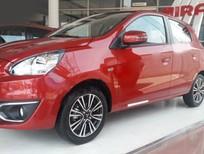 Bán Mitsubishi Mirage giá rẻ nhất ở Kontum, hỗ trợ vay 80%, giao xe tận nơi