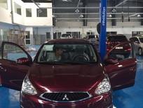 Bán xe Mitsubishi Mirage ở Kontum, nhập khẩu nguyên chiếc, giá tốt nhất thị trường, giao xe tận nơi