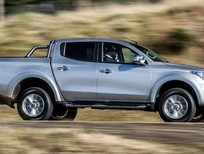 Xe Pickup Triton 4x4 At Full Option, Bán xe Triton nhập khẩu giá tốt, có trả góp