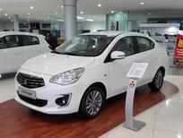 [Hot]: Mitsubishi Attrage CVT 2018: Giá gốc + gói phụ kiện