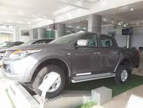 [Hot] bán tải Mitsubishi Triton 2017: Giảm trực tiếp vào giá