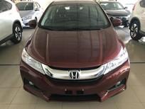 Honda City CVT - Giá ưu đãi - Khuyến mãi khủng - Hỗ trợ vay vốn ngân hàng