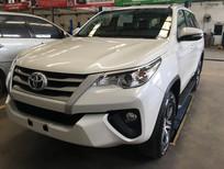 Toyota Vũng Tàu bán Fortuner G 2017, màu trắng, nhập khẩu nguyên chiếc