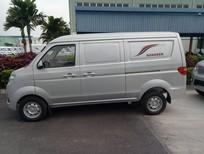 Hải Dương bán xe tải Van 2 chỗ Dongben 950 kg, bán tải trả góp 80 triệu, 0964674331