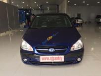 Bán xe Hyundai Click sản xuất 2008, màu xanh lam, nhập khẩu số sàn