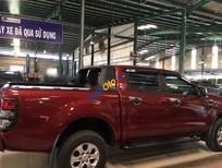 Bán Ford Ranger XLS năm 2015, màu đỏ, giá 528tr