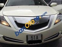Cần bán xe Acura ZDX năm 2009, màu trắng, nhập khẩu