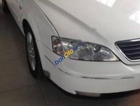 Bán Ford Mondeo đời 2003, màu trắng xe gia đình