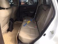 Bán Honda CR V 2.0AT đời 2013, màu trắng còn mới, giá 880tr