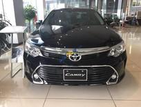 Toyota Mỹ Đình Toyota Camry 2.5Q 2017, màu đen, khuyến mại tới 100 triệu, hotline 0971893993