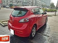 Bán Mazda 3 2011, màu đỏ, nhập khẩu chính hãng, 535 triệu