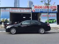 Hoàng Long Auto bán ô tô Toyota Camry LE 2.5 AT 2010, màu đen, nhập Mỹ
