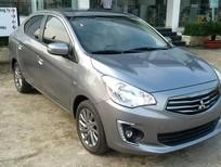 Bán Mitsubishi Attrage ở Đà Nẵng, xe nhập mới 100%, Hỗ trợ vay 80%, giao xe tận nơi - LH: 0905.91.01.99 (Phú)