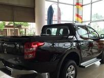 Cần bán Mitsubishi Triton ở Đà nẵng, hỗ trợ vay 80%, tư vấn nhiệt tình, giao xe tận nơi. LH: 0905.91.01.99 (Phú)