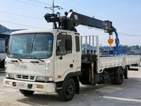 Ô Tô Miền Nam – Mới về lô hàng Hyundai HD120  tải trọng 5 tấn - Giá cực rẻ