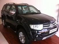 Cần bán xe Mitsubishi Pajero Sport ở Đà nẵng, giá tốt nhất khu vực, hỗ trợ ngân hàng nhanh chóng. LH: 0905.91.01.99
