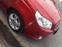 Cần bán lại xe Daewoo GentraX năm sản xuất 2010, màu đỏ, nhập khẩu