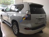 Bán Lexus GX 460 2016, màu trắng, nhập khẩu
