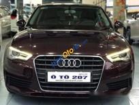 Cần bán Audi A3 năm 2014, màu nâu, xe nhập số tự động