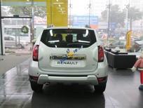 Bán Renault Duster năm 2017, màu trắng, nhập khẩu