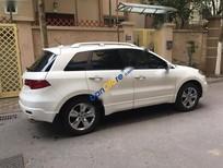 Bán Acura RDX đời 2007, màu trắng, nhập khẩu chính hãng, 679tr