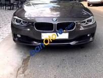 Cần bán xe BMW 3 Series 320i sản xuất năm 2012, màu xám, xe nhập chính chủ