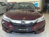 Honda Accord nhập khẩu nguyên chiếc Thái Lan, hỗ trợ trả góp 90-95% giá trị xe LH Tuấn Vũ: 09.7654.7997