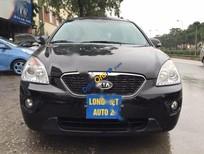 Bán ô tô Kia Carens 2.0AT đời 2012, màu đen chính chủ, giá tốt