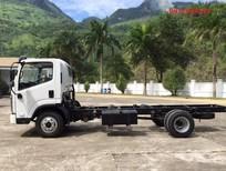 Bán xe tải Faw 7 tấn , cabin ISUZU , thùng dài 5m3 máy khỏe, mạnh mẽ