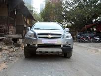 Xe Chevrolet Captiva LTZ 2008, màu bạc, giá 395tr