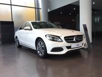 Meredes Benz C200 màu trắng giao ngay tại Mercedes Benz Đà Nẵng