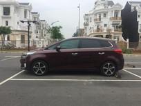 Cần bán xe Kia Rondo 2.0 2016, màu nâu, giá chỉ 648tr