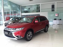 [Giảm sốc] Mitsubishi Outlander ở Đà Nẵng, kinh doanh du lịch tốt, hỗ trợ vay 80%, giá tốt nhất thị trường