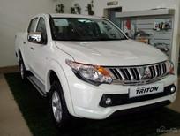 Bán xe Triton nhập khẩu, cho vay 80%, chất lượng Nhật bản, lợi dầu 6L/100km