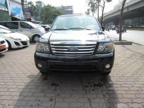Cần bán xe Ford Escape 2008, màu đen giá cạnh tranh