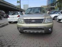 Bán Ford Escape 2005, màu vàng