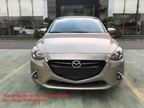 Giá xe Mazda 2 Sedan - Tặng BHVC - Vay 80% - Giá Cả Phải Chăng