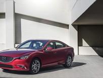 Giá Mazda 6 2.0 Premium - Công Nghệ Mới - Thiết kế Sang Trọng - Giá Cả Hợp Lý