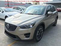 Giá Mazda CX5 2.0L 2WD - Tiện Nghi - Thiết Kế Sang Trọng - Đẳng Cấp