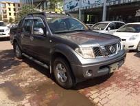 Cần bán Nissan Navara 2013, màu xám, nhập khẩu