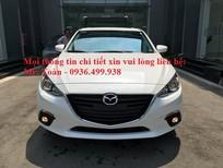 Giá xe Mazda 3 1.5L Hatchback - Nhỏ Gọn - Tiện Nghi - Tiết Kiệm Nhiên Liệu - Đủ Màu Sắc - Vay 80%