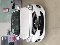 Cần bán Mitsubishi Attrage đời 2016, màu trắng, nhập khẩu giá cạnh tranh