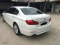 Cần bán bmw 520i đời 2012, màu trắng, xe còn rất mới