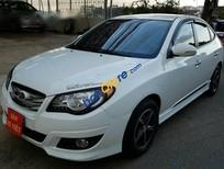 Sàn Xe Việt Đà Lạt bán xe Hyundai Avante 1.6MT năm 2013, màu trắng, xe nhập