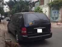 Cần bán xe Kia Carnival Lx năm 2006, màu đen, nhập khẩu