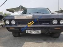 Bán Chevrolet Impala năm sản xuất 1965, màu xám