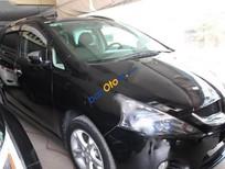 Cần bán xe Mitsubishi Grandis 2.4 Mivec đời 2009, màu đen, 590tr