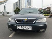 Bán Ford Mondeo năm 2004 số tự động, 232 triệu
