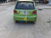 Cần bán Daewoo Matiz sản xuất 2005, xe nhập
